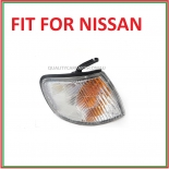 Corner Light Right side 1995-1998 nissan Pulsar N15