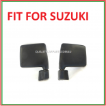 Door mirror to fit Suzuki Sierra 1.3 Maruti 1.0 Drover 1.3 (86-98) both side