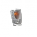 Corner park Lights (gray rim) Left Sides for toyota hilux 1997-2001