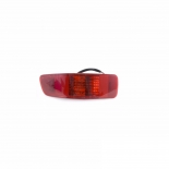 ZG/ZH Rear bar light reflector Left Side for Mitsubishi Outlander