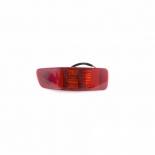 ZG/ZH Rear bar light reflector Left Side for Mitsubishi Outlander