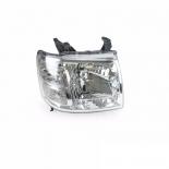 Headlight Right Side for Ford Ranger PJ 2006-2009