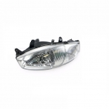 Headlights left side for Mitsubishi Lancer Mirage 1998-2003