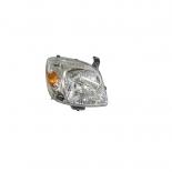 Headlights Right for Mazda BT50 2008-2011