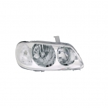 Headlight Right Side for Nissan Pulsar N16 Sedan 2003-2006