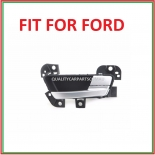 Ford Falcon FG inside door handle Dark Gray and Sliver Right & Left Side(Pair) 2008-2016