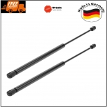 2Pcs Front Bonnet Hood Support Gas Struts Springs for Volvo XC90 03-09 30649736 GERMAN MADE