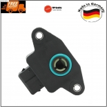 Throttle Position Sensor for HYUNDAI EXCEL X-3 LANTRA KIA SPORTAGE G4EK German Made