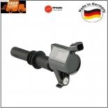 Ignition Coil for Ford Fairlane Falcon LTD BA BF 2002-2007 V8 5.4L 24V German Made