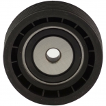 Idler Pulley for Saab 9-3 2.0 Turbo (98-03) 9-5 (97-09) 900 II (93-98) 4356127 German Made