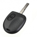 Holden Commodore 2 Button Car Remote - Case/Shell & Uncut Key VS VX VY VZ WH NEW