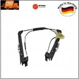 Front Left Window Regulator for Mini Cooper Cooper S Works R50 R52 R53 05-07 German Made