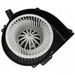 Heater Blower Motor for Skoda Fabia II VW Polo 9N 1.4 1.6 1.8L 6R2819015 German Made