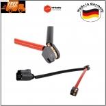 Front Brake Pad Wear Sensor for Audi Q7 4LB VW Touareg 7L0907637 German Made