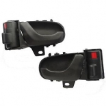 Holden Barina & Suzuki Swift 91-99 Inner LH & RH Door Handle 2PCS