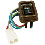 Electric Power Window Switch Fit For 1984-1990 Toyota 4Runner Land Cruiser NEW