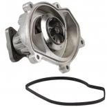 Water Pump for Porsche Cayenne Macan Panamera 3.0S 3.6T 4.8T 94810603301 German Made