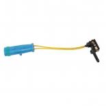 Brake Pad Wear Sensor Front/Rear for Mercedes W176 W246 W205 A1695401617 German Made
