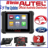 AUTEL MaxiSYS MS906 Android BT/WIFI Auto Diagnostic Scanner Tool MaxiDAS DS708