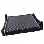 Engine Cooling Radiator for Land Rover Discovery Defender Range Rover II 200Tdi German Made