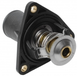 82°C Coolant Thermostat for JAGUAR X-type X400 V6 Petrol C2S11278 C2511278 German Made