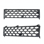 FRONT GRILLE FOR DAIHATSU CHARADE G11 1983-1985