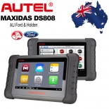 AUTEL MaxiDAS DS808 ALL SYSTEMS Auto OBD2 Diagnostic Scanner Tool DS708 ECU KEY