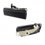 REAR DOOR HANDLE LEFT HAND SIDE FOR FORD CORTINA TE/TF 1977-1982
