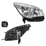 GENUINE HEADLIGHT RIGHT HAND SIDE FOR FORD KUGA TF HEAD LIGHT RIGHT HAND SIDE