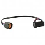 Crank Angle Position Sensor 3Pin for MAZDA 323 121 BJ DW 1.6 1.3i 98-04 J5T27072 German Made