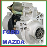 Starter Motor For Mazda T3500 engine SL 3.5L Diesel 83-93