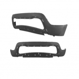 FRONT LOWER BUMPER BAR COVER FOR JEEP GRAND CHEROKEE WK SERIES 2 2013-2016