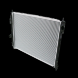 RADIATOR FOR JEEP COMPASS MK 2007-2011