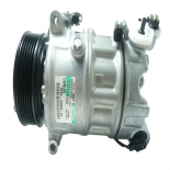 A/C COMPRESSOR FOR JAGUAR XF X250 2008-ONWARDS