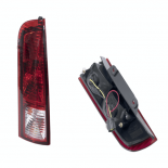 UPPER TAIL LIGHT LEFT HAND SIDE FOR GREAT WALL X240 CC 2009-2011