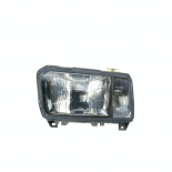 HEADLIGHT LEFT HAND SIDE FOR HONDA ACCORD SY 1982-1983