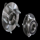 FRONT WHEEL HUB FOR OPEL ASTRA AS 2012-2013