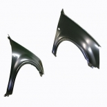 GUARD RIGHT HAND SIDE FOR ISUZU D-MAX 2008-2012