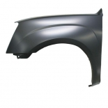 GUARD LEFT HAND SIDE FOR ISUZU D-MAX 2008-2012