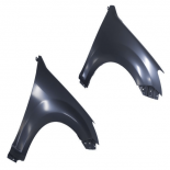 GUARD RIGHT HAND SIDE FOR ISUZU D-MAX 2012-2016