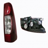 TAIL LIGHT RIGHT HAND SIDE FOR ISUZU D-MAX 2008-2012