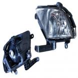 SD/5D FOG LIGHT RIGHT HAND SIDE FOR KIA CERATO TD 2009-2013