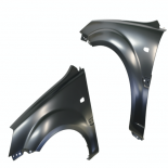 GUARD LEFT HAND SIDE FOR KIA RIO JB 2005-2011