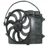 RADIATOR FAN FOR MINI COOPER R50 ~ R53 2002-2004