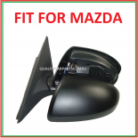 MAZDA 6 GH DOOR MIRROR LEFT HAND SIDE