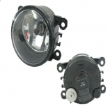 FOG LIGHT FOR PEUGEOT 207 A7 XT/CC/HDI 2007-ONWARDS