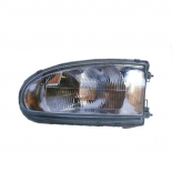 HEADLIGHT LEFT HAND SIDE FOR PROTON PERSON 1995-2002