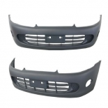 FRONT BUMPER BAR COVER FOR PROTON SATRIA 1997-1999