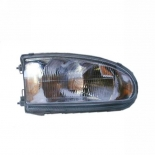 HEADLIGHT RIGHT HAND SIDE FOR PROTON SATRIA 1997-2005