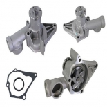 WATER PUMP FOR PROTON SATRIA 1997-2005
